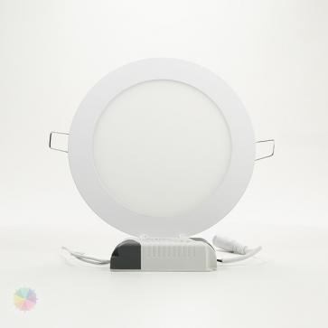 Downlighty LED okrągłe GERD 3W-24W