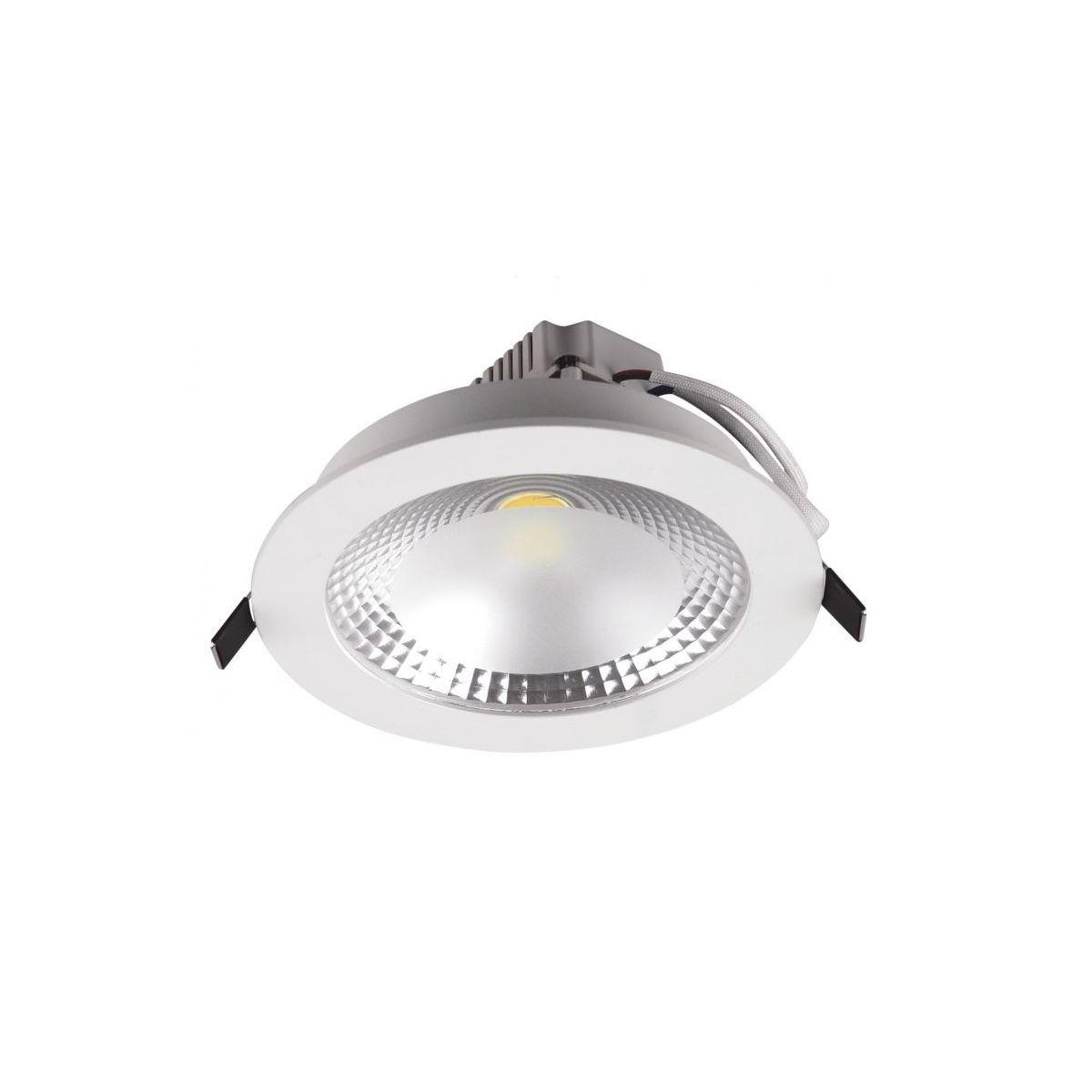Populära Downlight LED 13W IP44 DIM P/T - ciepła CC-14