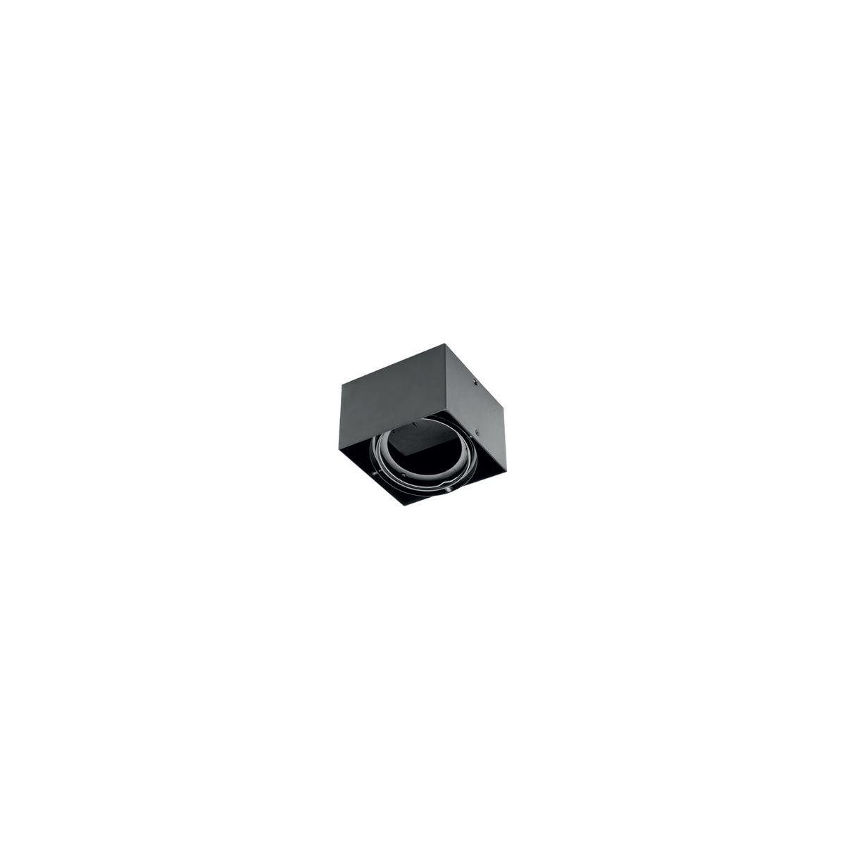 Oprawa Natynkowa Pireo N 1 Czarna Op Piren1 20