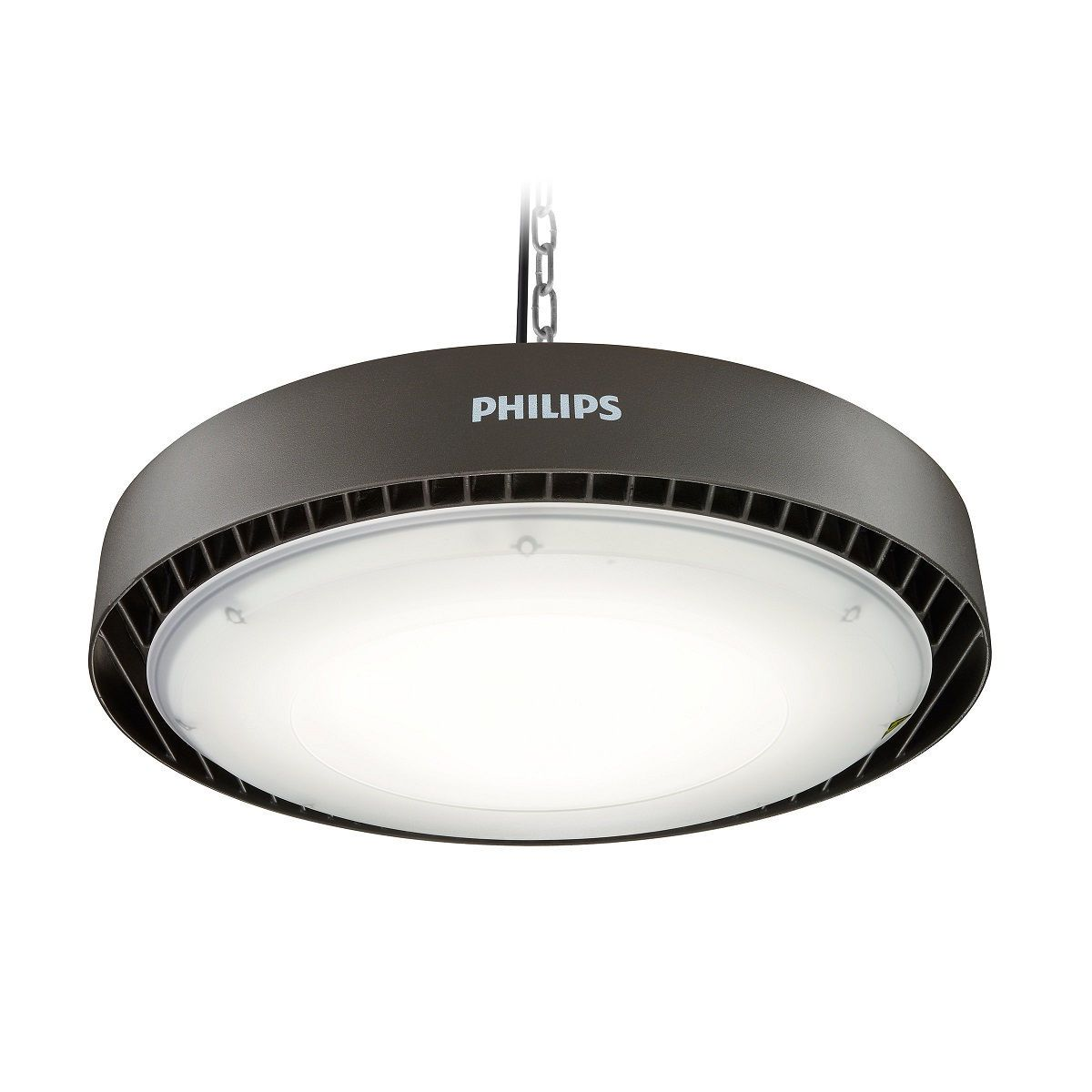 Philips High Bay By021p Led200s840 190w 4000k 20000lm 100⁰