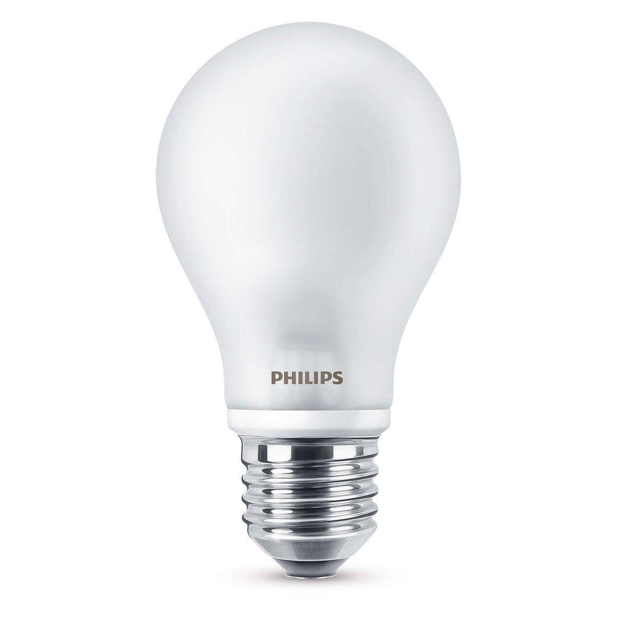 Philips Led Classic 7w Kulka E27 Barwa Ciepła