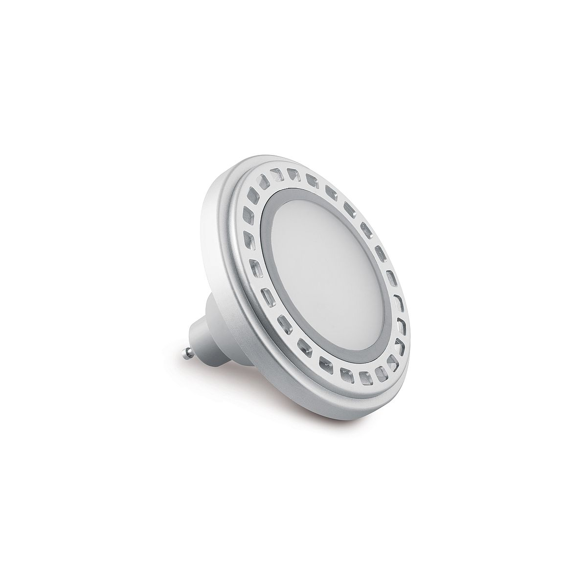 Żarówka LED ES111 12W 120° szara ciepła (LD-ES11175-30)
