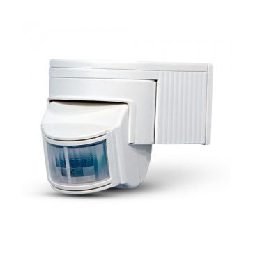 Czujnik ruchu ES-40 -biały (CR-ES4000-10)
