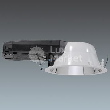 Downlight CETUS 1x26W TC-DEL HF