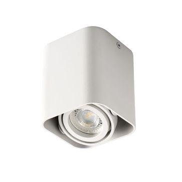 Downlighty LED natynkowe TOLEO kwadratowe