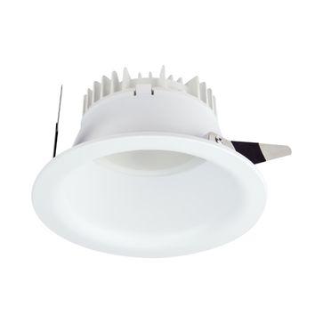 Downlight podtynkowy LUGSTAR SPOT LB LED 21W - ciepła