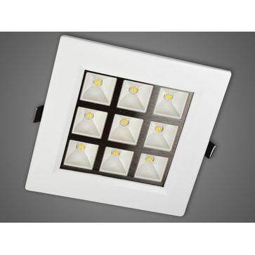 Downlighty BRANDAN LED 4W-16W