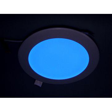 Downligty LED kolor