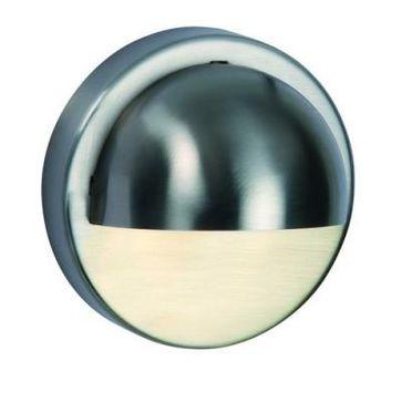Kinkiet PALM LED 1W 3000K IP44 - srebrny
