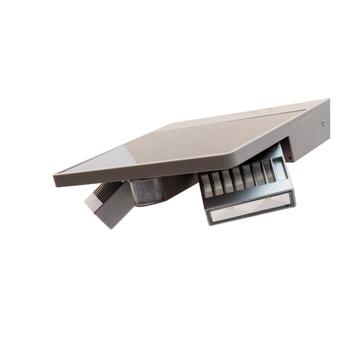 Kinkiet TILLY SOLAR LED 2x(2X1W) z czujnikiem zmierzchowo-ruchowym