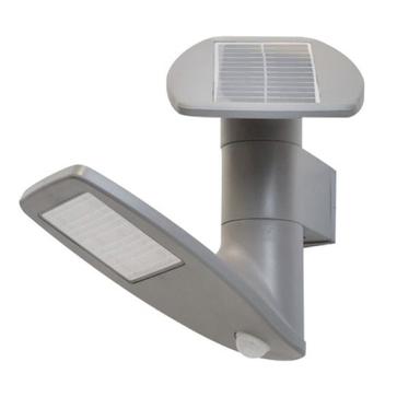 Kinkiet ZETA SOLAR LED 2,4W z czujnikiem zmierzchowo-ruchowym