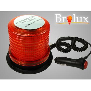 Lampy ostrzegawcze magnes LED