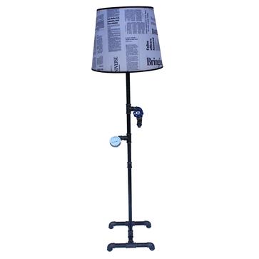 Lampa podłogowa MB-FA 35W styl LOFT