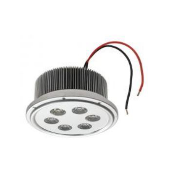 Lampa POWER-6LED AR-111 6x1W