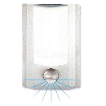 Lampa z czujnikiem ruchu L860 / L867 / L876S E27