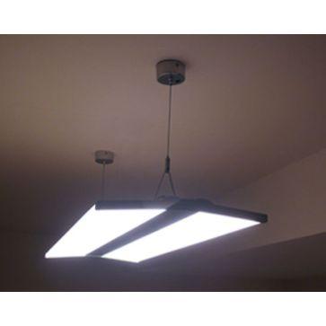 Lampa zwieszana LED 50W 800x300