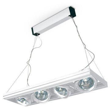 Lampy wiszące LAVADO 410H, 411H i 416H