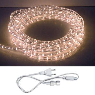 Węże świetlne LED IP44