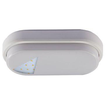 Plafoniery LUCY-O LED IP54 8W-12W