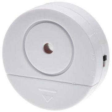 Mini alarm wstrząsowy z syreną