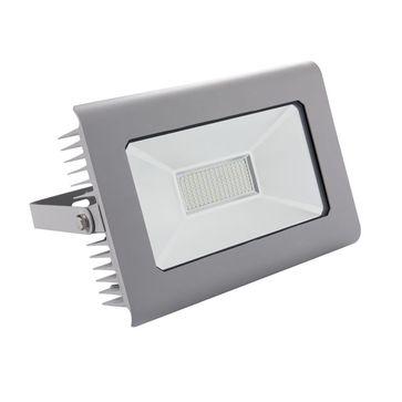 Naświetlacze ANTRA LED 100W - 200W szary