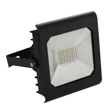 Naświetlacz ANTRA LED 10W - 50W czarny
