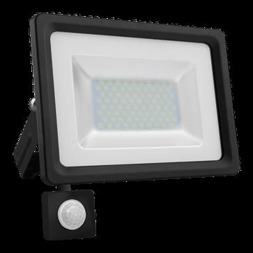 Naświetlacze LED FLOW SMD z czujnikiem 10W-50W