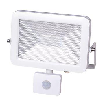 Naświetlacz LED SLIM EPISTAR 10-30W z czujnikiem ruchu