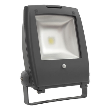 Naświetlacze RINDO LED MCOB z czujnikiem ruchu 10W-50W NW