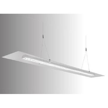 Oprawa zwieszana SLIM GLASS LED 27W i 40W