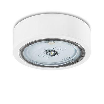 Oprawa awaryjna LED iTECH C2 105 M ST/W