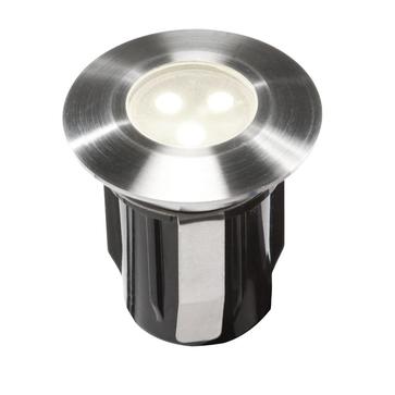 Oprawy basenowe Alpha LED 0,5W IP68