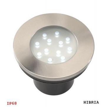 Oprawa basenowa Hibria LED 2W IP68 - barwa zimna