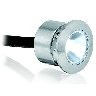 Oprawy basenowe MARKER POWU682/1R LED 1W 350mA IP68