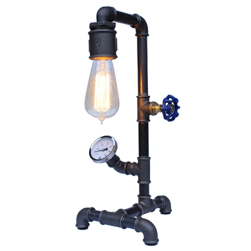 Lampki biurkowe MB styl Loft Edison