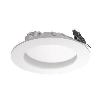 Oprawy okrągłe CINDER LED C 4W-24W