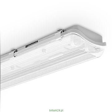 Oprawa do tub LED HERMETICstar FLAT 150