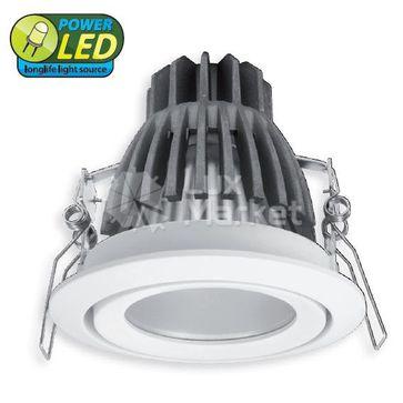 Oprawa downlight DAGO Power LED DLP-10