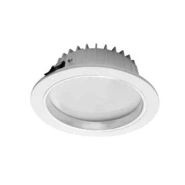 Oprawa downlight LED SOLERO 18W IP54 120⁰