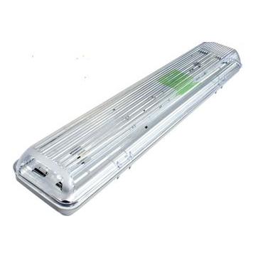 Oprawa hermetyczna LED IP65 2x9W