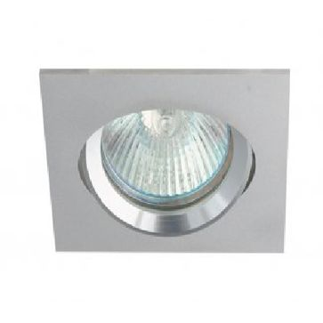 Oprawa IZZY DTL50 nastawna, aluminium