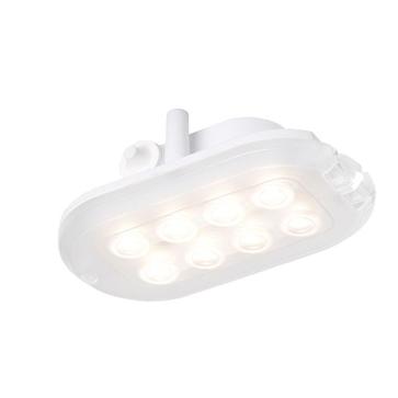 Oprawa kanałowa OVAL PRO SMD LED 4W barwa neutralna