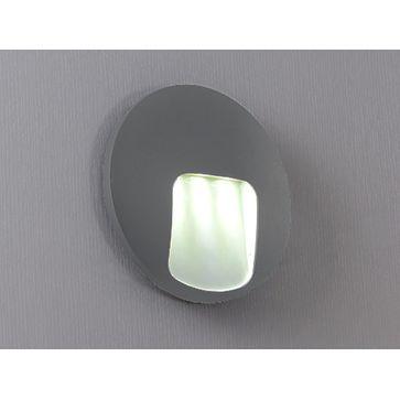 Oprawa LED DACU 3W DW szara