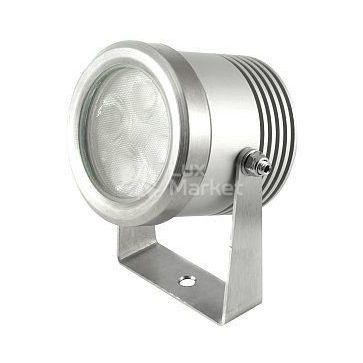 Oprawa LED MONO LUCIR 4W i 12W IP67