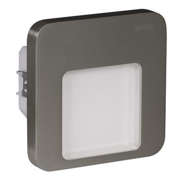 Oprawa LED MOZA PT 230V IP20 STAL - barwa zimna