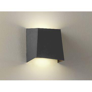 Oprawa LED PARR 4W DW szara