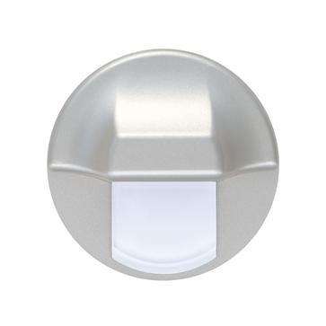 Oprawa LED ROSS NT 9V BZ srebrny mat