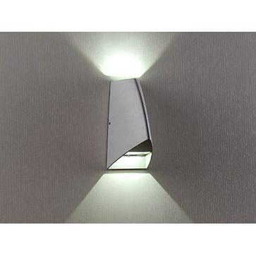 Oprawa LED RUST 2W DW szara