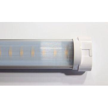 Oprawa systemu liniowego LED 36W IP44