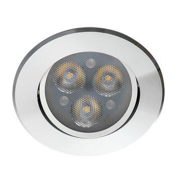 Oprawy nastawne TRESIV LED 3,5W do 5W